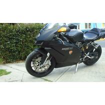 Ducati 749 Dark 2006