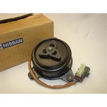 Motor Ventilador Tsuru B12 Original Nissan