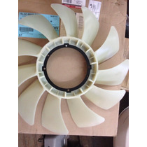 Ventilador Fan Clutch Ford Ranger 2012