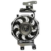 Ventilador De Radiador Ford Explorer Sport Trac 2002 - 2010