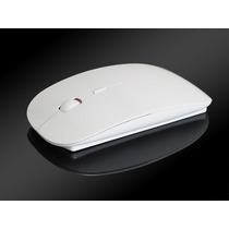 Mouse Inalambrico Para Mac O Laptop Pc Ultradelgado