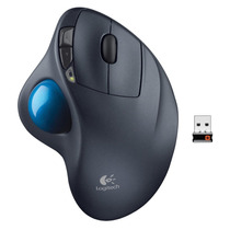 Nuevo Mouse Logitech Trackball M570 Inálambrico Wireless