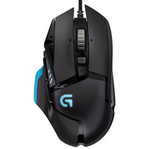 Mouse Gamer Logitech G502 Proteus Optico 11 Botones Factura!