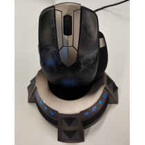 Mouse Inalambrico World Of Warcraft Steelseries Gaming Gear
