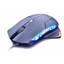 Mouse E-blue Cobra Ii 1600dpi Wired Usb Gaming Optical