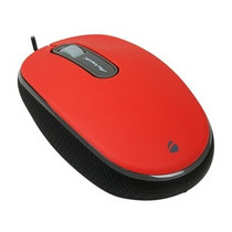 Acteck Mini Mouse Óptico Wkmo-004, Alambrico, Usb, 1600dpi,