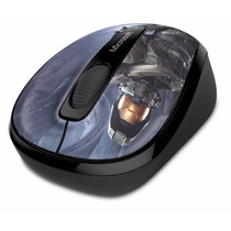Wireless Mobile Mouse 3500 Halo Limited Edition: The Master