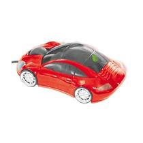 Mouse Usb Optico Tipo Auto Porche 3d 800dpi