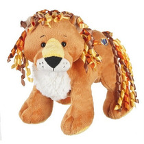 8,5 Pulgadas Webkinz Curly Lion