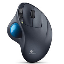 Mouse Logitech M570 Wireless Trackball