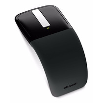 Mouse Microsoft Arc Touch - Negro Rvf-00052