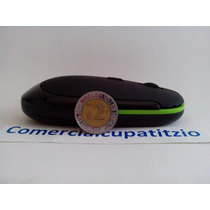 Raton /mouse Inalambrico Ergonomico Ultra Delgado Pc Laptop