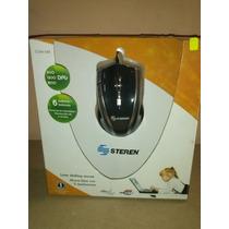 Mouse Laser Usb 1600 Dpis