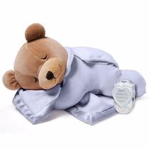 Osito Con Sonidos Intrauterinos Tranquilizante Para Bebé