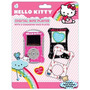 Hello Kitty Reproductor Mp3 Con Audifonos