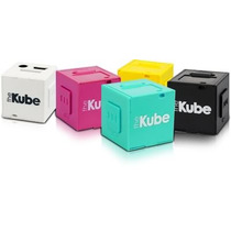 Reproductor Mp3 The Kube El Mas Pequeño 4gb Expandible A 32g