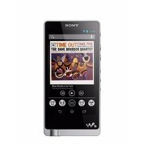 Sony Walkman Nwz-zx1 Reproductor Audio Video 128gb