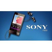 Sony Walkman Nwz F805