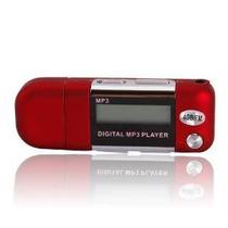 4gb Mp3 Usb Reproductor De Música Grabadora De Voz Fm Radio