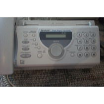 Fax Sharp Ux-p115