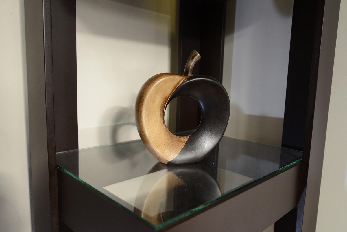 Mueble Esquinero Con Luz De Madera Mdf  $ 1,78000 en MercadoLibre