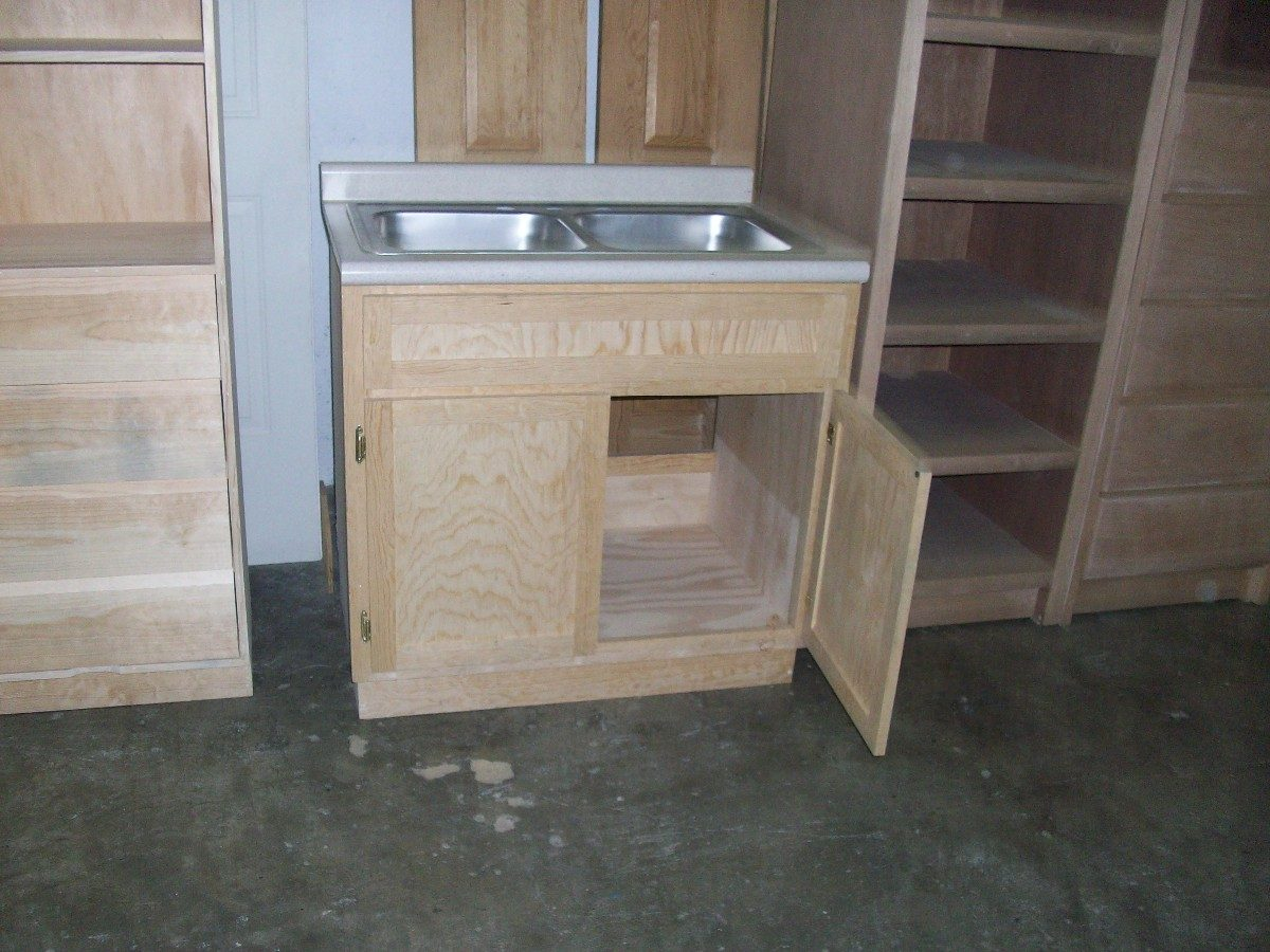 Calentadores solares mueble para fregadero de cocina - Muebles para fregaderos ...