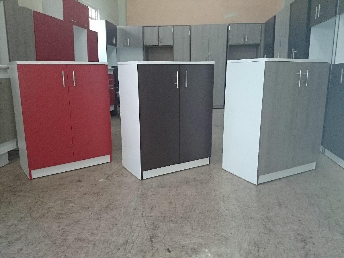 Mueble multiusos para cocina estilo minimalista 1 200 - Estilos de muebles de cocina ...