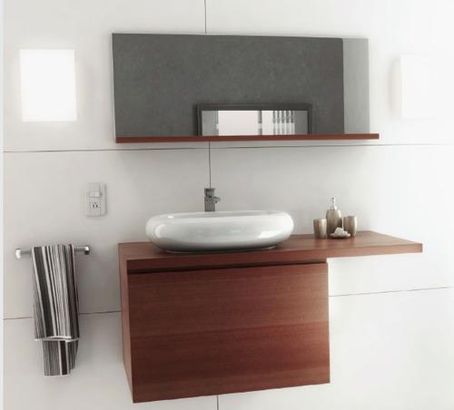 Mejor madera para mueble bano - Muebles de madera para banos ...