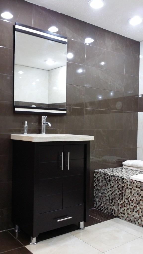 Lavabos para ba o con mueble - Lavabos de marmol para bano ...