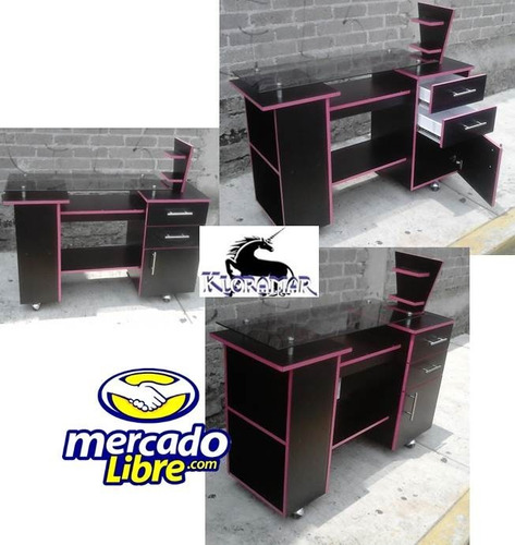 Muebles Vendo Mesa Para Manicure Y Banco De Pedicure Pictures to pin