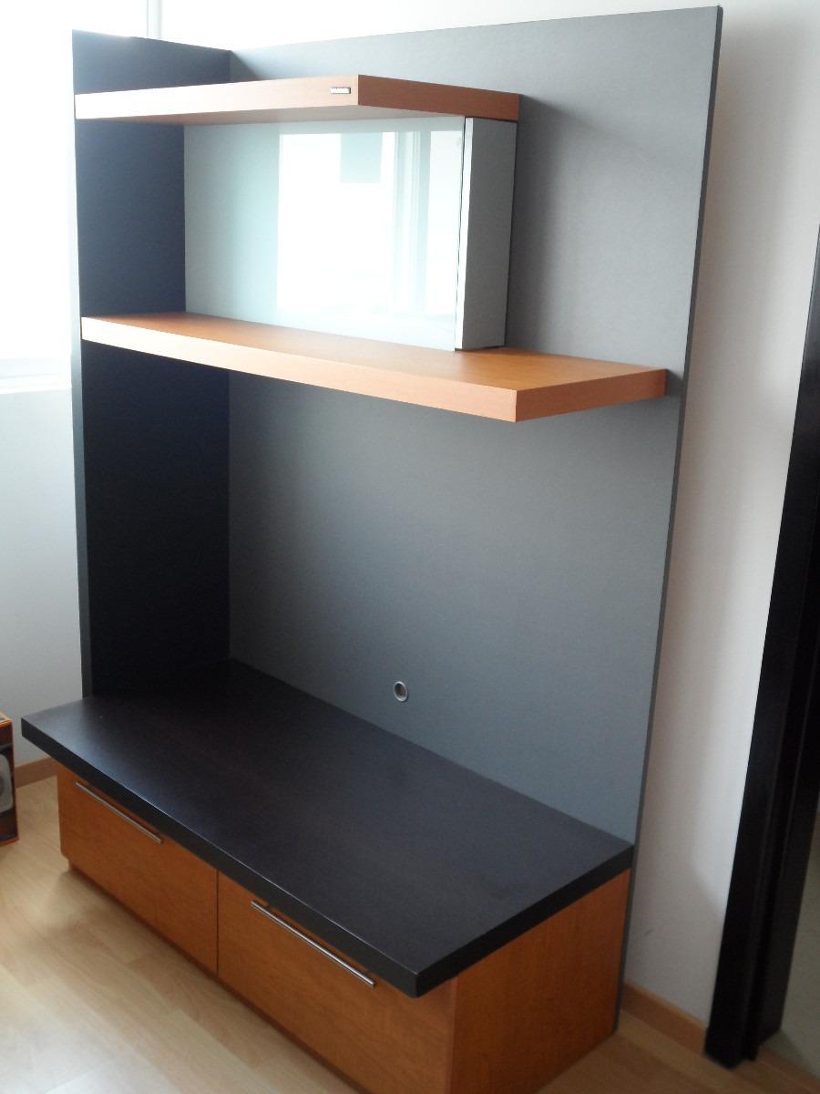 Mueble Para Tv Solo Puebla!!!  $ 4,50000 en MercadoLibre