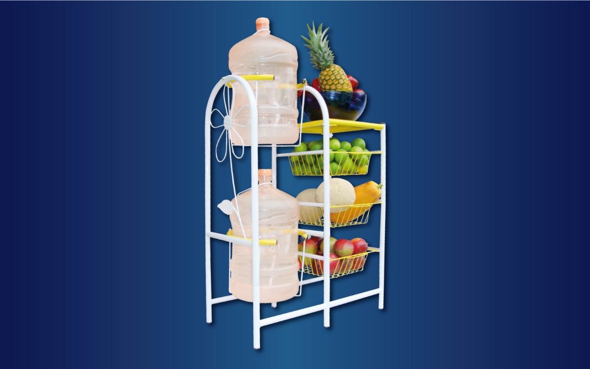 Mueble Porta Garrafon Para Cocina O Alacena En