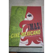 Libro Mas Cine Mexicano