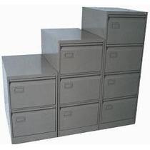 Archiveros Metalicos Tamaño Oficio