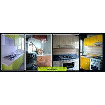 Diseño Y Fabricación De Muebles Y Cocinas
