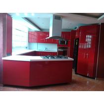 Cotización De Cocinas Integrales Sobre Medida Y Diseño!