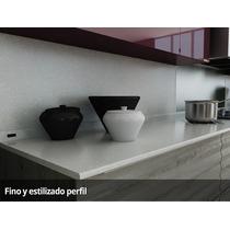 Cubierta Para Cocina Slim De Kober 2.40 Mtrs Fn4