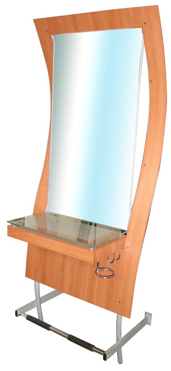 Muebles de belleza estetica tocador espejo - Muebles tocador espejo ...