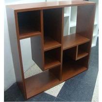 Librero Modulo Reversible, Hogar, Oficina, Etc