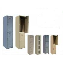 Lockers Metalico Casillero Gabinete Calidad Servicio Emj