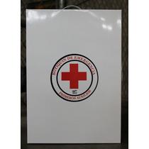 Botiquin De Urgencias Y Primeros Auxilios 40 X 28 X 15