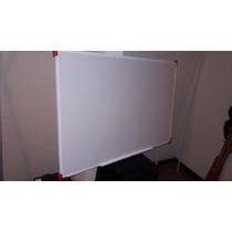 Pizarrón Blanco Para Plumon De .60 X .90 En $240,fabricantes