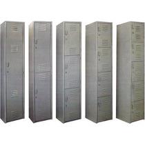 Locker 3 Puertas 1.80 X 30 X 30