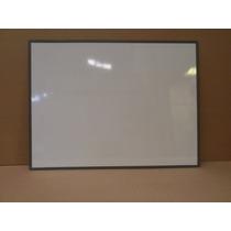 Pintarron-pizarron Blanco 90 X 1.20 Ideal Para Oficina¡¡¡¡