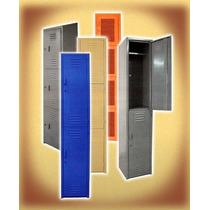 Lockers Metalicos /*promocion/especiales/variedad De Colores
