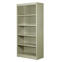 Librero Metalico Sin Puertas