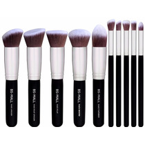 Tm Brochas Bs-mall(tm) Premium Synthetic Kabuki Makeup Brush