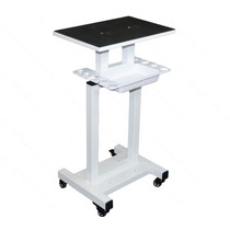 Económico Pedestal Mesa Con Ruedas Para Maquinas Spa, Salon