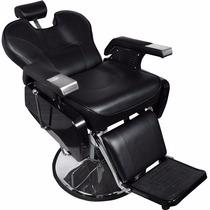 Silla Sillon Hidraulico Para Estetica O Barber Shop Nueva M3