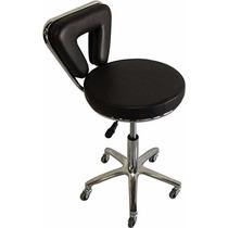 Tm Silla Auxiliar Dsalon White Stool Equipment Medical Chair